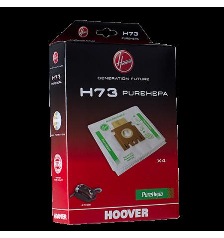 EMBALAGEM SACOS Hoover P/ ATHOS - H73