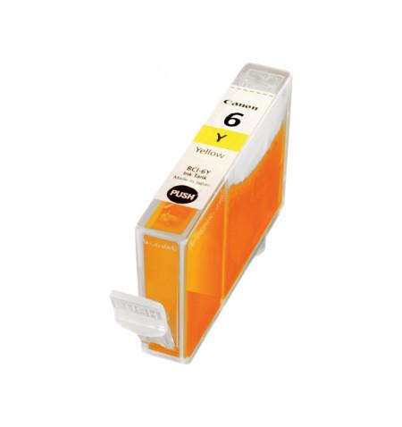 Tinteiro Original Canon BCI-6Y Yellow - 4708A002