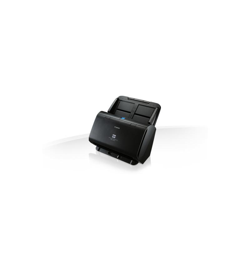 DR-C240 - Scanner A4, ADF Duplex, P/B 45ppm, Cor 30ppm