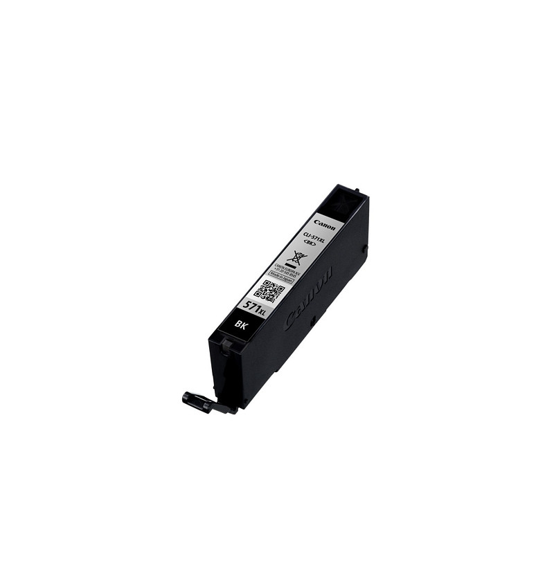 CLI-571XL - Black XL ink Cartridge
