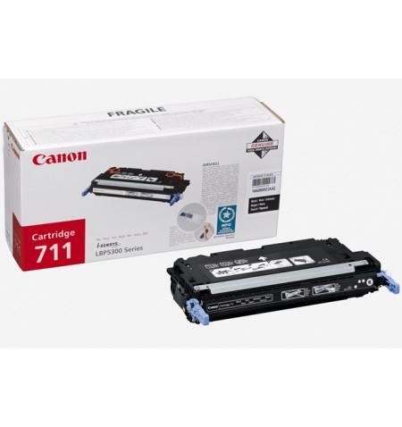 Toner Original Canon 711BK - Cartridge Preta para LBP-5300 (6,000 prints 5% / ISC19752)