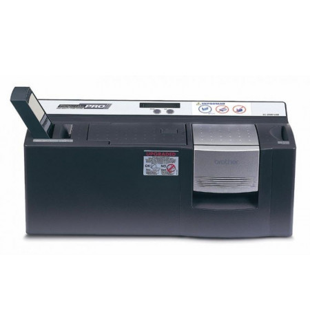 Máquina de Carimbos Brother - Criaçăo de Carimbos - SC-2000USB