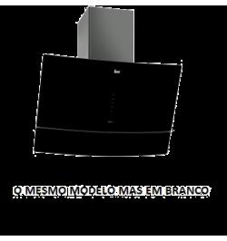 CHAMINÉ DECORATIVA TEKA - DVU 590B BRANCO