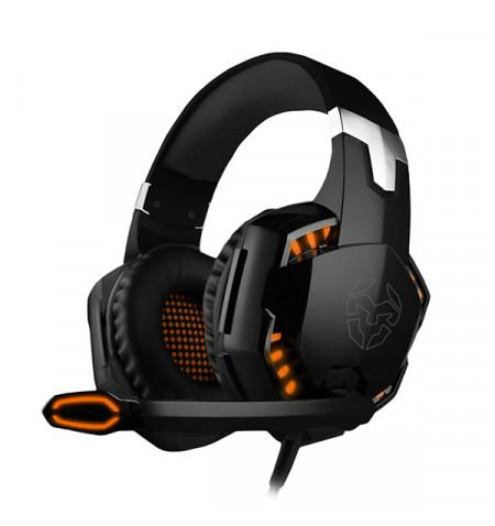 Krom Kyus 7.1 PC / PS4 Gaming Headset - Levante já em loja