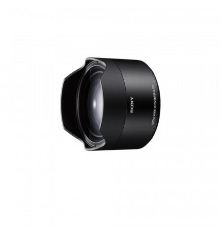 Conversor Sony para ultragrande angular para FE 28 milímetros F2 (SEL-075UWC)