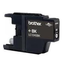 Tinteiro Brother Compatível LC1220 / LC1240bk Preto