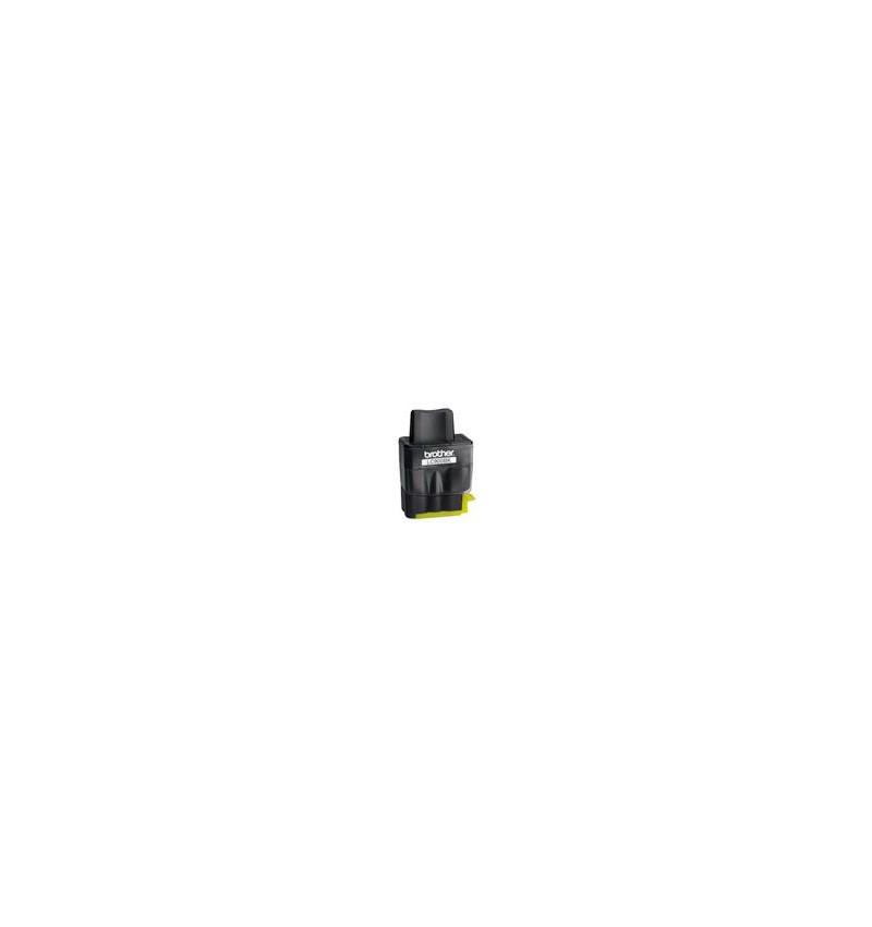Tinteiro Compatível Brother LC900BK / LC950BK Preto