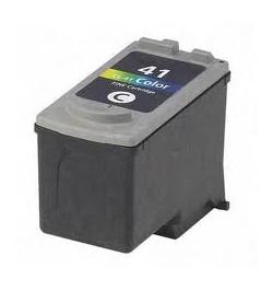 Tinteiro Canon Compativel CL-41 / CL-38 Tricolor