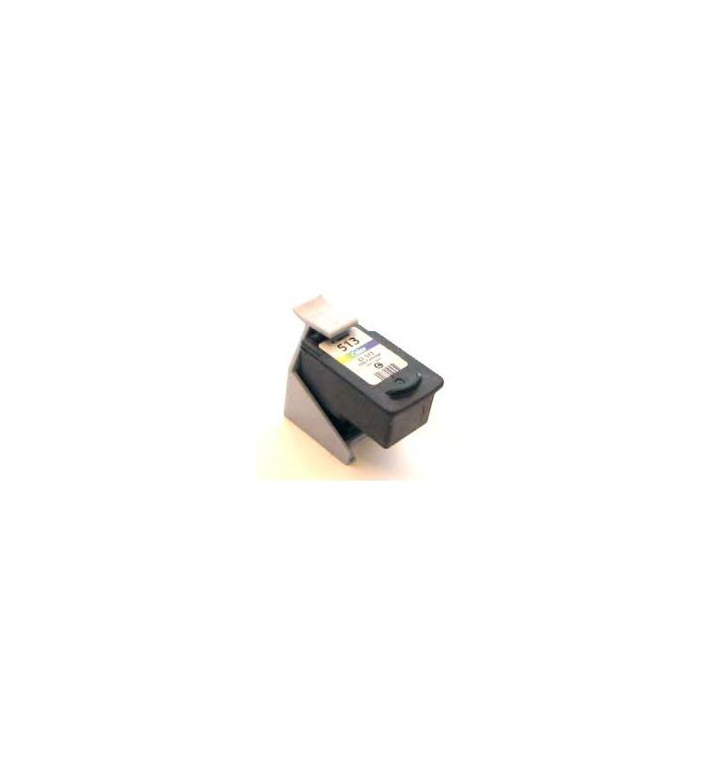 Tinteiro Canon Reciclado CL-511 / CL-513 XL Cor