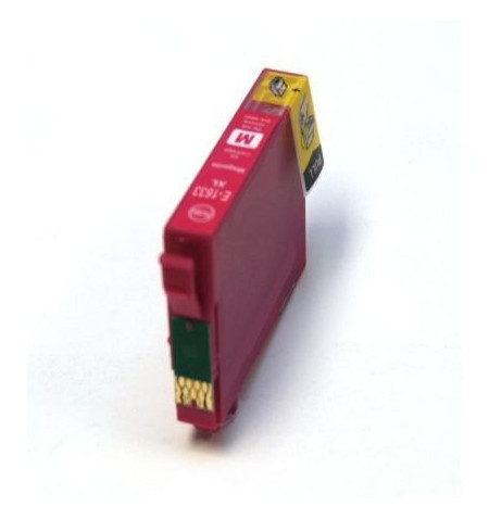 Tinteiro Compatível Epson 16 XL, T1633 magenta