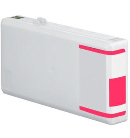 Tinteiro Compatível Epson T7013 - Magenta