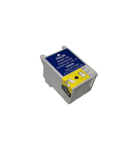 Tinteiro Epson Compatível T027 - Cor