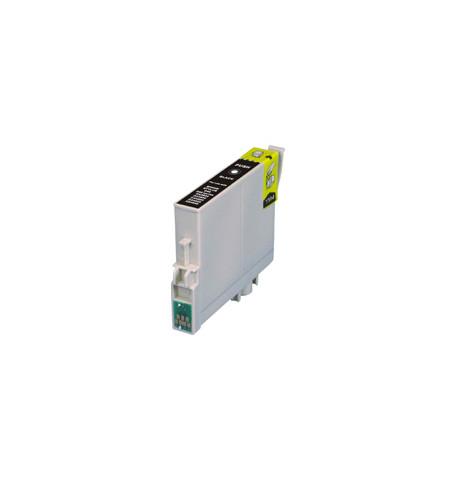 Tinteiro Epson Compatível T0481 - Preto