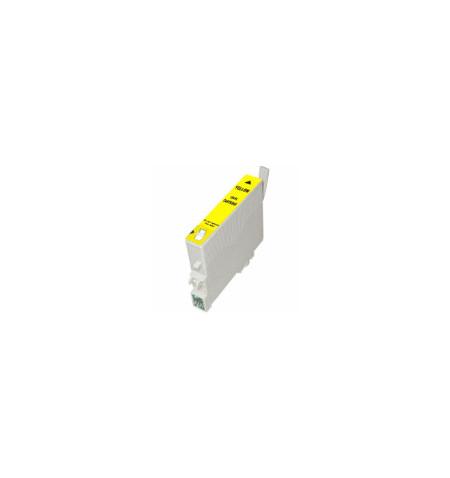 Tinteiro Epson Compatível T0804 / T0794 - Amarelo