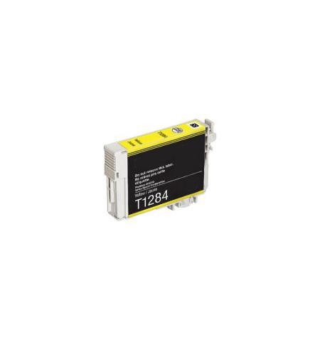 Tinteiro Epson Compatível T1284 - Amarelo - Levante já em Loja