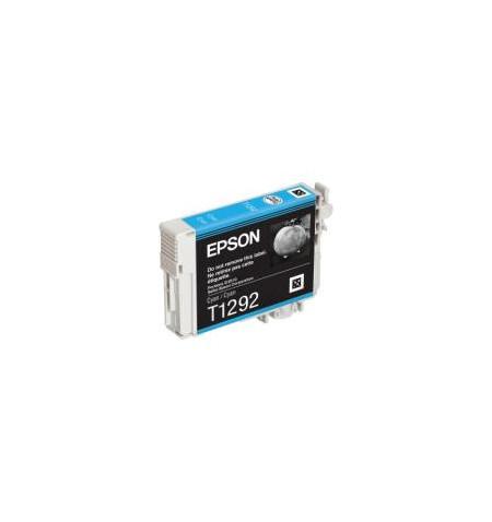 Tinteiro Epson Compatível T1292 - Azul - Levante já em loja