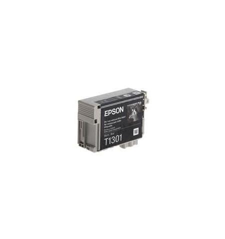 Tinteiro Epson Compatível T1301 - Preto XL