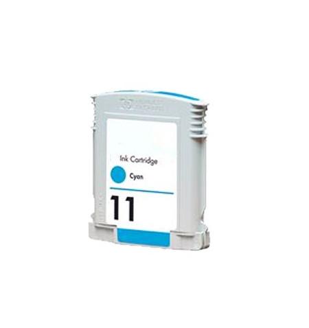 Tinteiro HP 11 Compatível (C4836A) azul