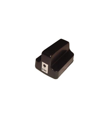 Tinteiro HP Compatível 363 XL preto (C8719EE)