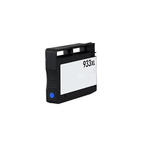 Tinteiro Compatível HP 933 XL V3 Azul CN054AE - Levante já em loja
