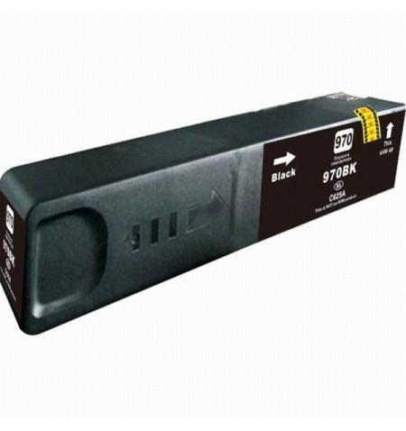 Tinteiro HP Compatível 970XL Preto (CN625AE)