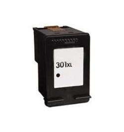 Tinteiro HP Reciclado 301 XL Preto NOVA VERSÃO (CH563EE)