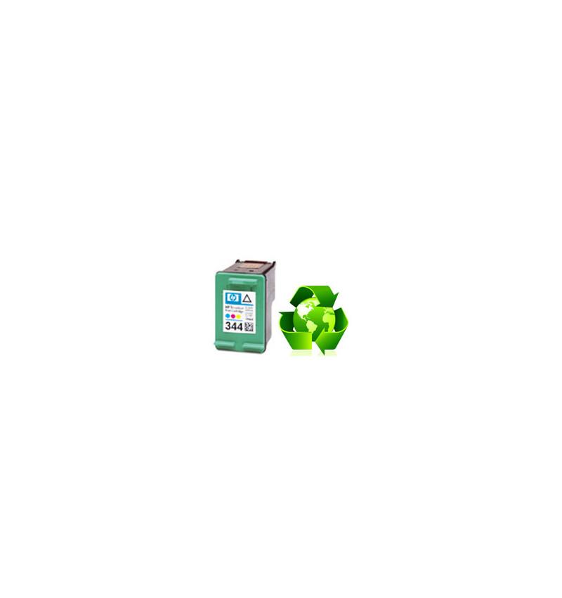 Tinteiro HP Reciclado COR N 344 (C9363EE)