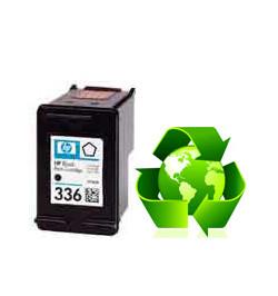 Tinteiro HP Reciclado N 336 preto (C9362EE)
