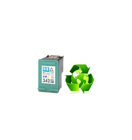 Tinteiro HP Reciclado N 342 tricolor (C9361EE)