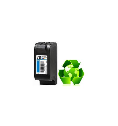Tinteiro HP Reciclado N 78 tricolor (C6578D)