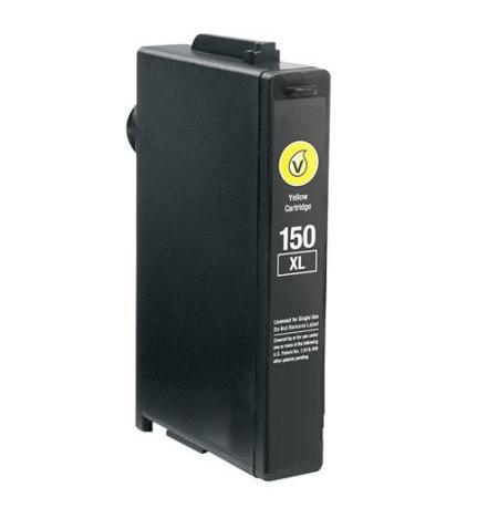 Tinteiro Epson Compatível T0614 - Amarelo