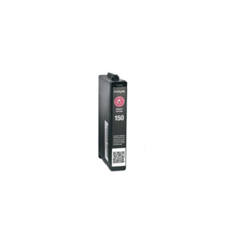 Tinteiro Epson Compatível T0613 - Magenta