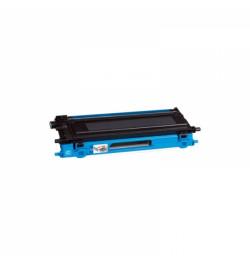 Toner Brother Compatível TN-321c / TN-331c - Azul