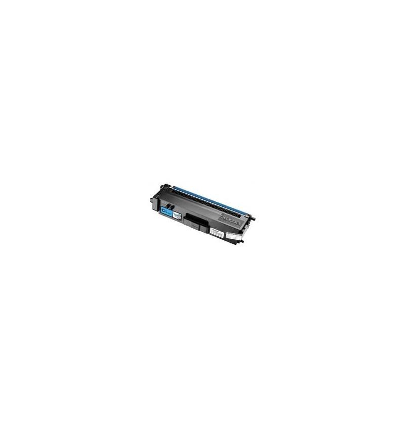 Toner Brother Compatível TN-325c Azul