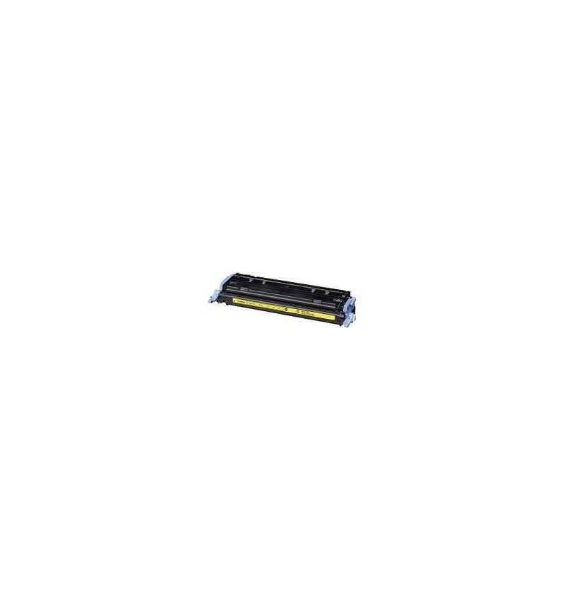 Toner Canon Compatível 707 / 307 / 107 Amarelo (9421A004AA) (q6002)
