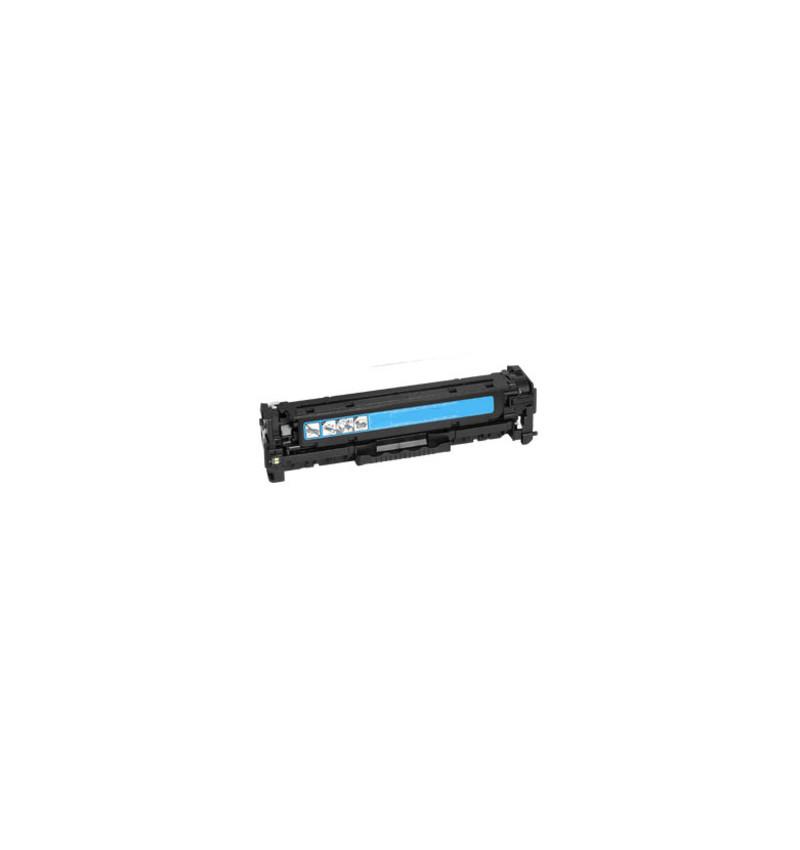 Toner Canon Compatível 718 Azul (531a)