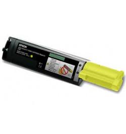 Toner Epson Compatível C1100 Amarelo (S050187)