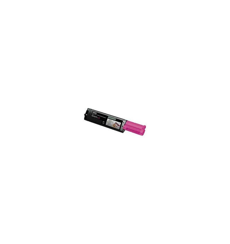 Toner Epson Compatível C1100 Magenta (S050188)
