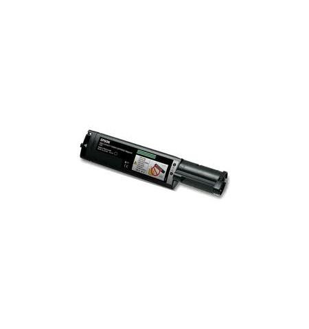 Toner Epson Compatível C1100 Preto (S050190)