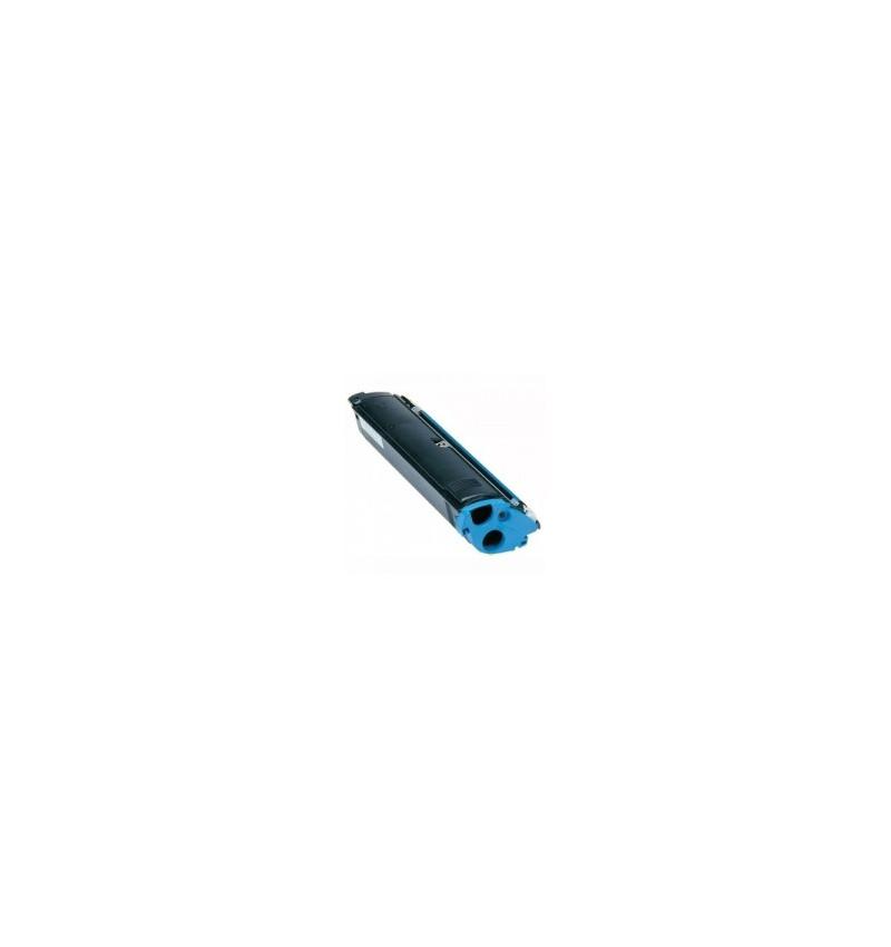 Toner Epson Compatível Aculaser C900 / C1900 azul (S050099)