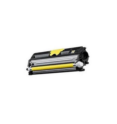 Toner Epson Compatível C1600 amarelo (S050554)