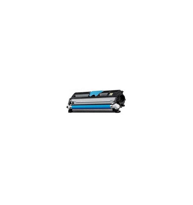 Toner Epson Compatível C1600 azul (S050556)