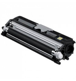 Toner Epson Compatível C1600 preto (S0505579