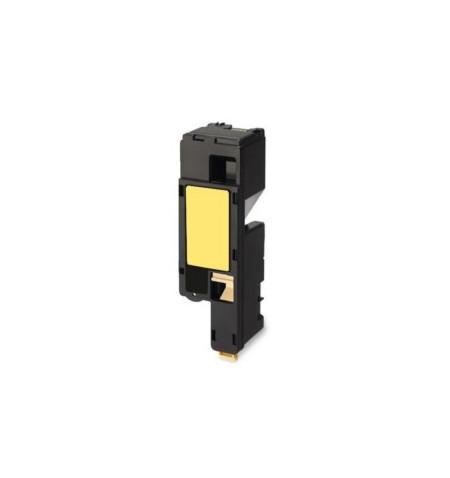 Toner Epson Compatível C1700 amarelo (S050611)