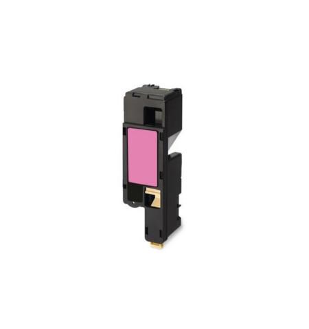 Toner Epson Compatível C1700 magenta (S050612)