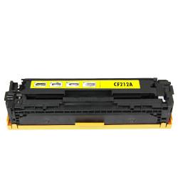 Toner 131A HP Compativel Amarelo (CF212A)
