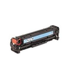 Toner 304A HP Compatível (CC531A) Azul