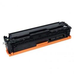 Toner 305A HP Compatível (CE410A) preto