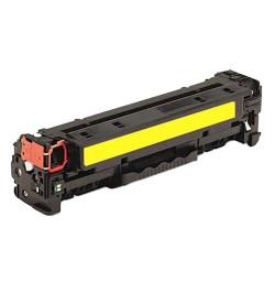 Toner 312A HP Compatível CF382A amarelo
