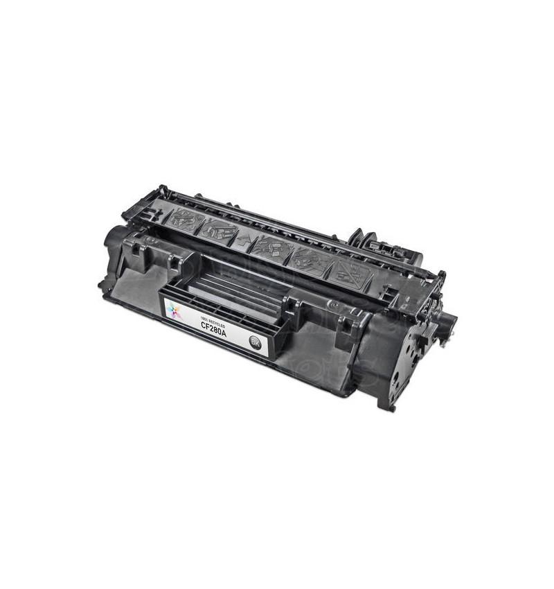 Toner 80A HP Compatível CF280A